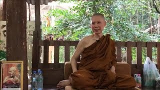 LIVE: Layperson from Sweden, April 5, 2018.