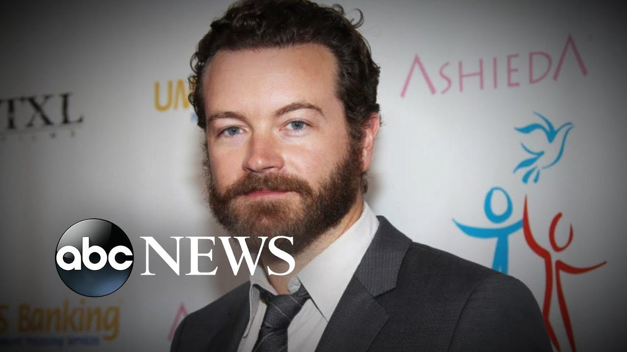 Leah Remini reacts to Danny Masterson's rape charges, calls out ...