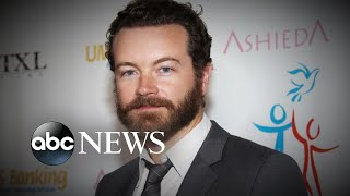 Netflix fires Danny Masterson amid sexual assault allegations