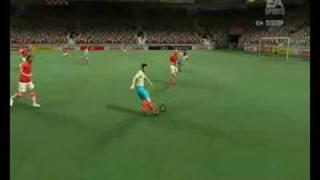 UEFA EURO 2008™ GOALS VIDEO (PC GAME)