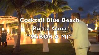 Blue Beach Resort, eventos y bodas en Punta Cana
