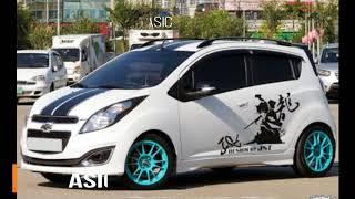 Daewoo Matiz Ravon R2 салона тюнинг двигателя дэу матиз видео Авто