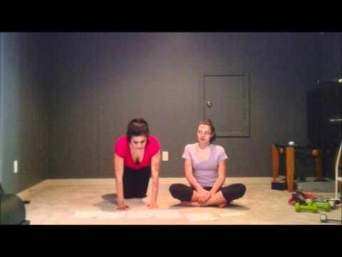 Amazing Yoga Routine