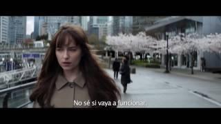 Película Cincuenta Sombras mas Oscuras (2017) Online Trailer Subtitulado
