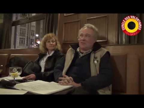 Syrie/Ukraine/OTAN : analyse géopolitique -- Entretien avec Robert Steuckers
