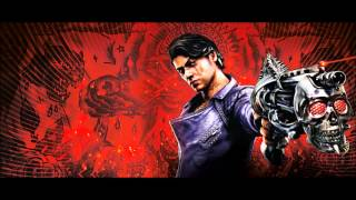 Shadows of the Damned : Take Me To Hell (Broken Dream).wmv