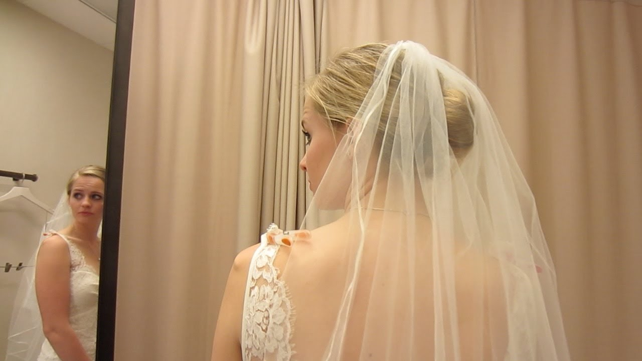 WEDDING DRESSES W Missy Lanning