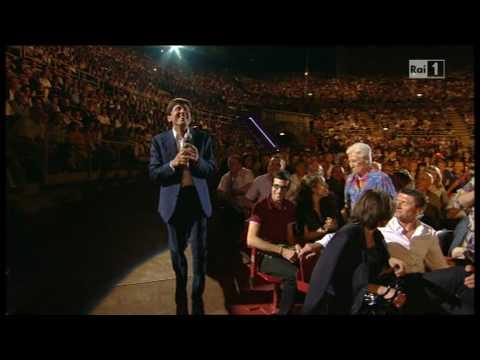 Gianni Morandi - Tu che m'hai preso il cuor.MPG