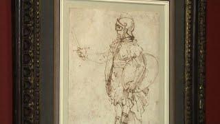 Un Rubens e un Raffaello all'asta da Sotheby's a New York