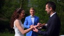 Julian Hügelmeyer - Freier Redner / Hochzeitsredner aus Osnabrück
