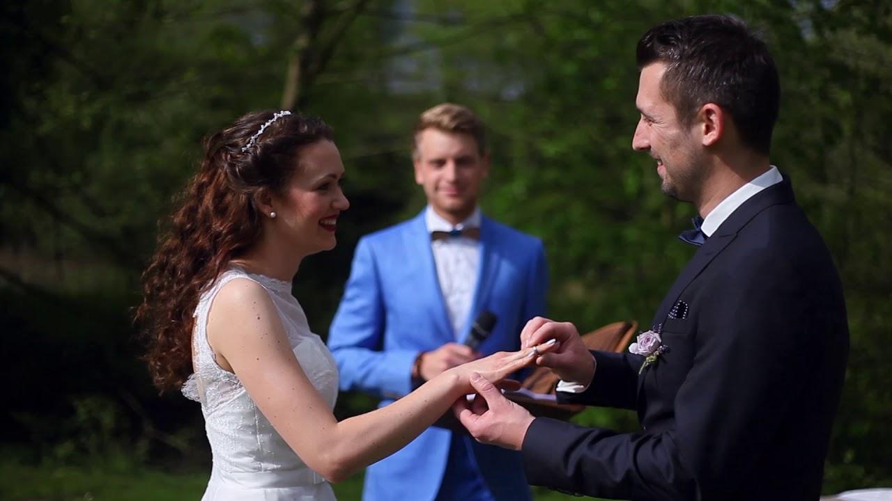 Julian Hgelmeyer  Freier Redner  Hochzeitsredner aus Osnabrck  YouTube