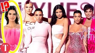 Kendall Jenner Always Felt Excluded By KUWTK Family