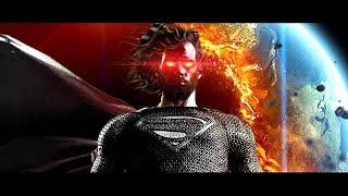 Batman v Superman Ending and Justice League Explained