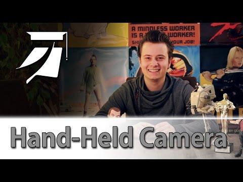 Hand Held Camera | Filmlexikon | Filmproduktion Frankfurt Main | Videoproduktion Frankfurt muthmedia
