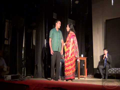 Chayanot   A Drama By Les Thespians   IIEST Shibpur