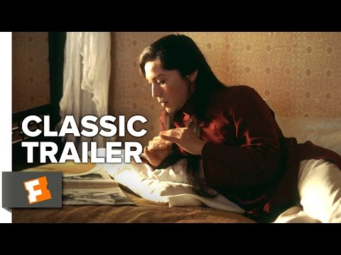 M. Butterfly (1993) Official Trailer - Jeremy Irons, John Lone Movie HD