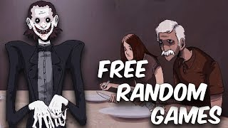 THERE'S SOMETHING STRANGE WITH UNCLE HOWARD | Free Random Games
