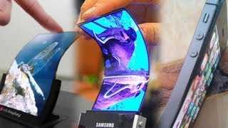 Samsung Galaxy Round Curved Screen Smartphone Opens New Battleground