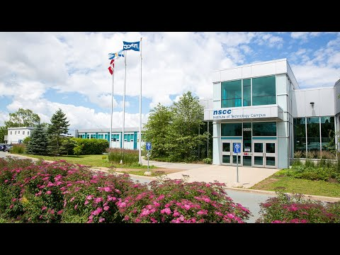 Institute of Technology (IT) Campus - NSCC