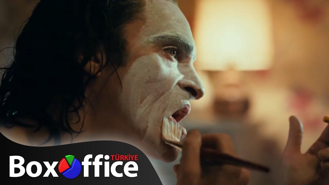 Joker: Altyazılı Fragman 2