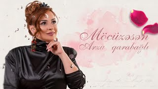 Arzu Qarabagli - Mocuzesen  (Yeni 2020)