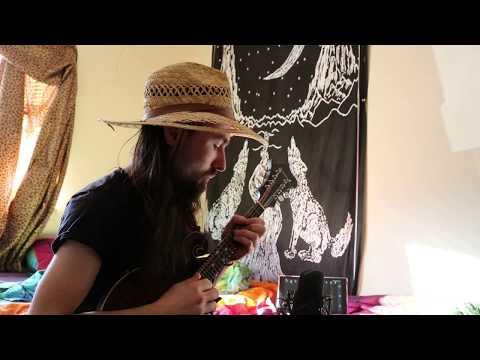 Lon Lon Ranch - The Legend of Zelda - Solo Mandolin Arrangement [Tablature/Notation]