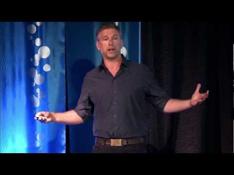 TEDxMonterey - Wallace J. Nichols - My Life as a Sea Star