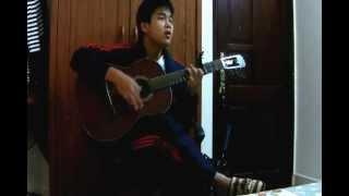 Anh Khang | Ngày Xưa Em Đến (Guitar, Cover) | Kee Tam Hoàng