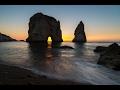 Landscape Photography -  Day 2: Pigeon Rocks Sunset, Lebanon