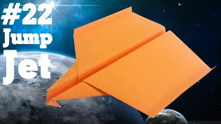 How to make a paper airplane that Flies - Simple Origami paper ... | 180x320