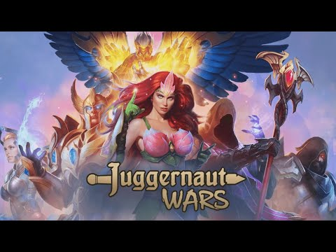 Juggernaut Wars- Cool New Game