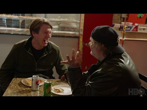 The Hardest Time I Laughed - Crashing Episode 1 (HBO)