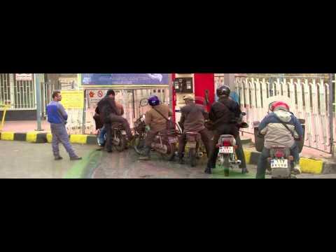 TRACCE DI SPORT IN IRAN | SLIDE SHOW DI ANDREA ZORZI