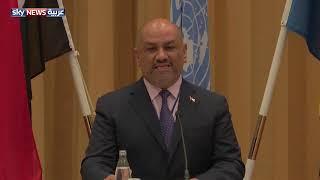 وزير الخارجية اليمني: لأول مرة في تاريخ الانقلاب تقبل المليشيات الانسحاب من الحديدة