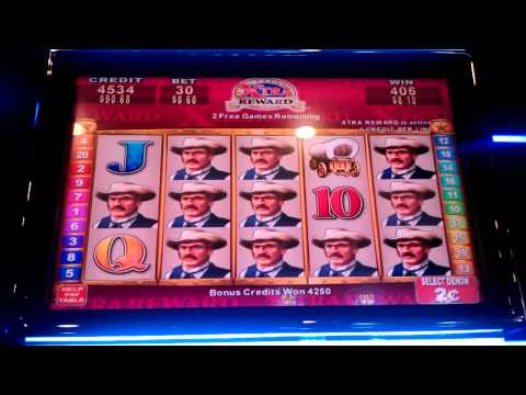 Rawhide slot machine free download