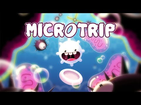 Microtrip - Микро путешествие   на Android ( Review)
