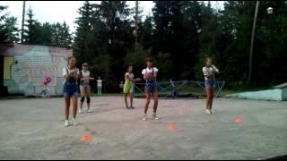 Танец ПАПАПА☺😊