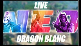 [ LIVE FORTNITE] SAISON 9 NEW COMBAT GO TOP 1 / WINS 703/800