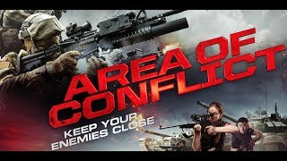 Gambar cover AREA OF CONFLICT - Official Trailer