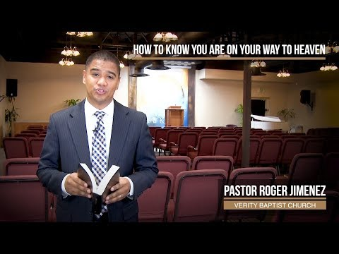 Descargar Video How To Know You Are On Your Way To Heaven