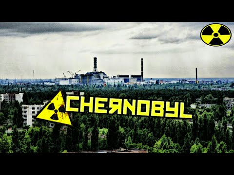 CHERNOBYL| Agus Wyatt