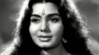 Pehle Meri Aankhon Ke - Nimmi, Lata Mangeshkar, Pooja Ke Phool Song