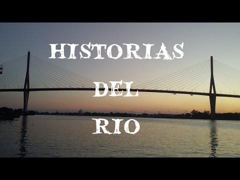 HISTORIAS DEL RIO PANUCO- Tampico Tamaulipas, Mexico. -RAYO INVESTIGACIONES