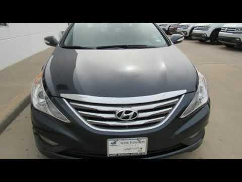 Used 2014 Hyundai Sonata Houston TX 77094, TX #49130A