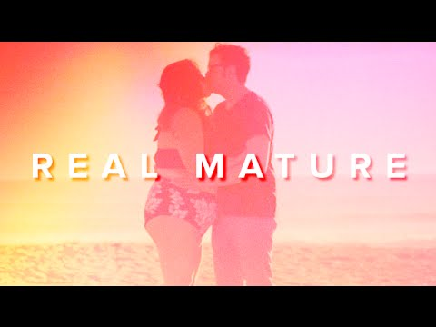 Falling In Love As A Grown-Up • Real Mature Ep. 1