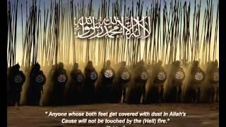 Shahaadat e Hanzala (R.A), Mufti Anas younas 2012 New Volume-10.wmv