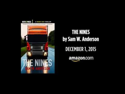 THE NINES book trailer