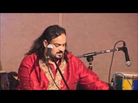 Amjad Sabri - Milta Hai Kia Namaz Main Sajde Main Ja Ke Daikh AUDIO