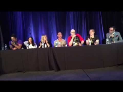 Special Guest Panel at BronyCAN 2016(Part 1)