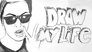 DRAW MY LIFE - CARACOL RAIVOSO